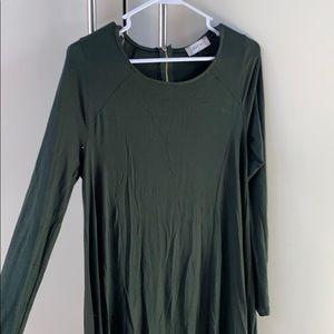 Alter'd State long sleeve dress